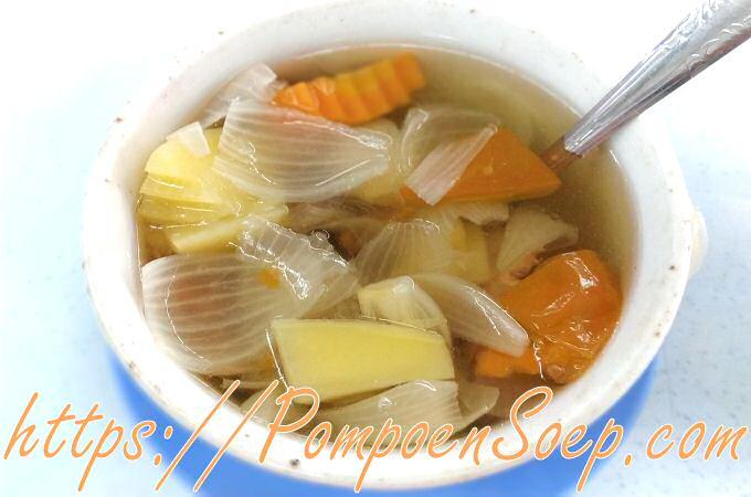 Makkelijke Soep