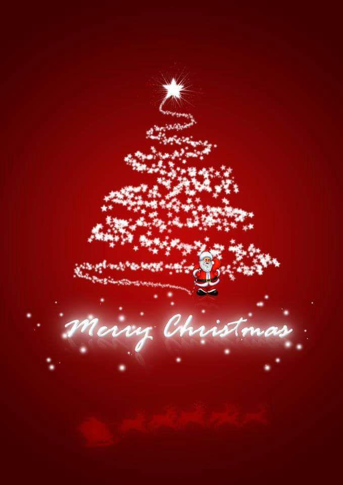 Prettige kerst