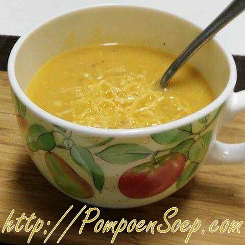 Spaghettipompoen recept