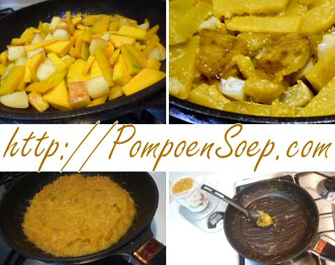 3x Lekkere Pompoenpuree maken, met slechts 3 ingrediënten