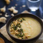 5x ongelooflijk lekkere bloemkoolsoep recepten: van Jeroen Meus + nieuw oosters van Sandra Bekkari