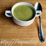 7 redenen om Moeder's Broccolisoep te maken in 15 Minuten
