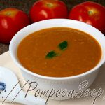 7 simpele ingrediënten maken je lekkerste tomatensoep | Topfavoriet