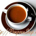 5 ingrediënten Spaghettipompoen Soep: Goedkoop, Snel en Lekker