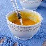 7 ingrediënten geroosterde pompoensoep met appel: makkelijk en lekker!