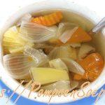 Op zoek naar dé makkelijkste soep? Dit is ze!