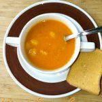 Grootmoeders 9 groenten Groentesoep recept: makkelijk maken + lekker Genieten!