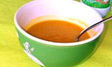 Hoe maak jij de makkelijkste pompoensoep: in een soepmaker of gewoon in een pot?