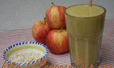 Appel smoothie