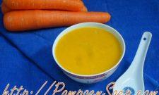 💓 💓 💓 💓 💓 3 pittige wortel pompoensoep recepten