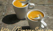9 Pompoensoep recepten van Jeroen Meus: heb je nr. 7 ooit al geproefd?