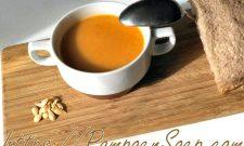 Hoe maak je pompoensoep? Grootmoeders ongelooflijk simpel recept, met flespompoen: NIET schillen!